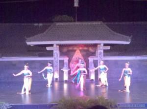 Yogyakarta arts culture - Ramayana performance 7