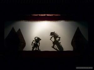 Yogyakarta arts culture - wayung kulit 2